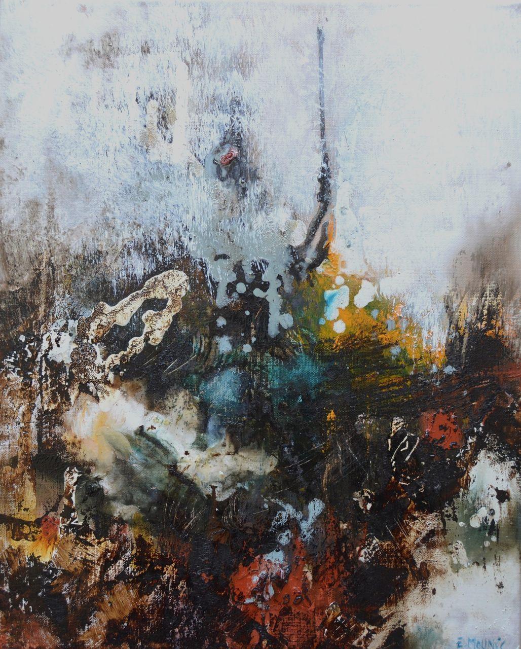 Elisabeth Mounic Le Chaos