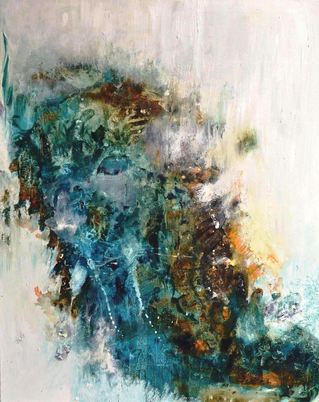 Elisabeth Mounic  L'Extase