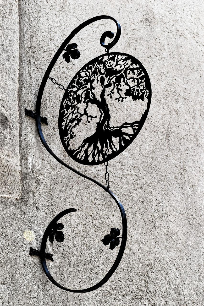 Erwan Bourquard Friend's tree !