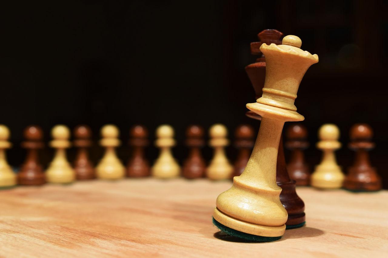 Erwan Bourquard Lovely chess