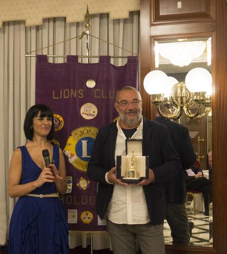 49TH NETTUNO D'ORO AWARDED TO ANDREA BENETTI