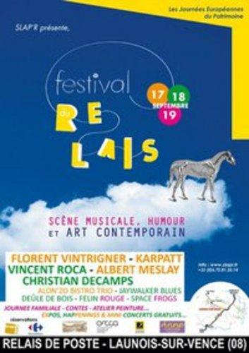 Festival du Relais