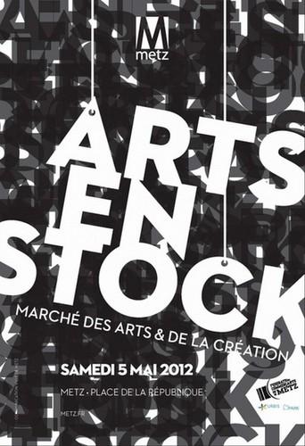 ARTS EN STOCK