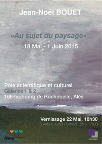 """""""Au Sujet du Paysage"""""""