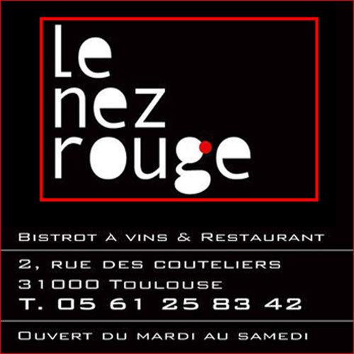 "Expo au ""Nez Rouge"""
