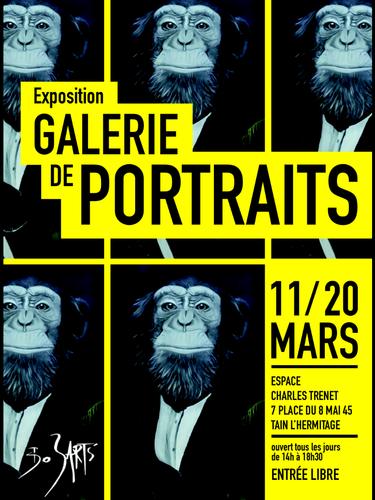 Expo peintures - Entrée libre