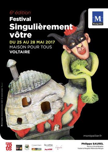 Festival Singulièrement Vôtre 6#