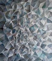 Exposition « Eclats »  Peintures de Frédéric Barrau