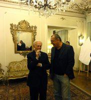 Acquisita un'opera di Andrea Benetti nella Collezione del Ministero di Giustizia argentino