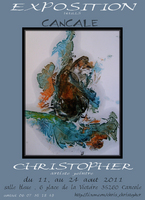 Chris Christopher