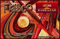 Expo au Casino de Barbazan