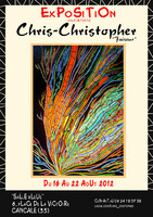 Expo....Chris Christopher.