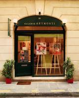 Exposition Galerie ARTMONTI - Ile Saint Louis