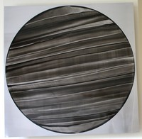 "Frédéric Halbreich  - "" Laques & aluminescences """