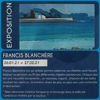 Médiathèque au Bono ( Morbihan ) (France)