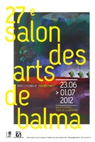 Salon des Arts de BALMA 2012