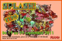 SPLASH EXPO