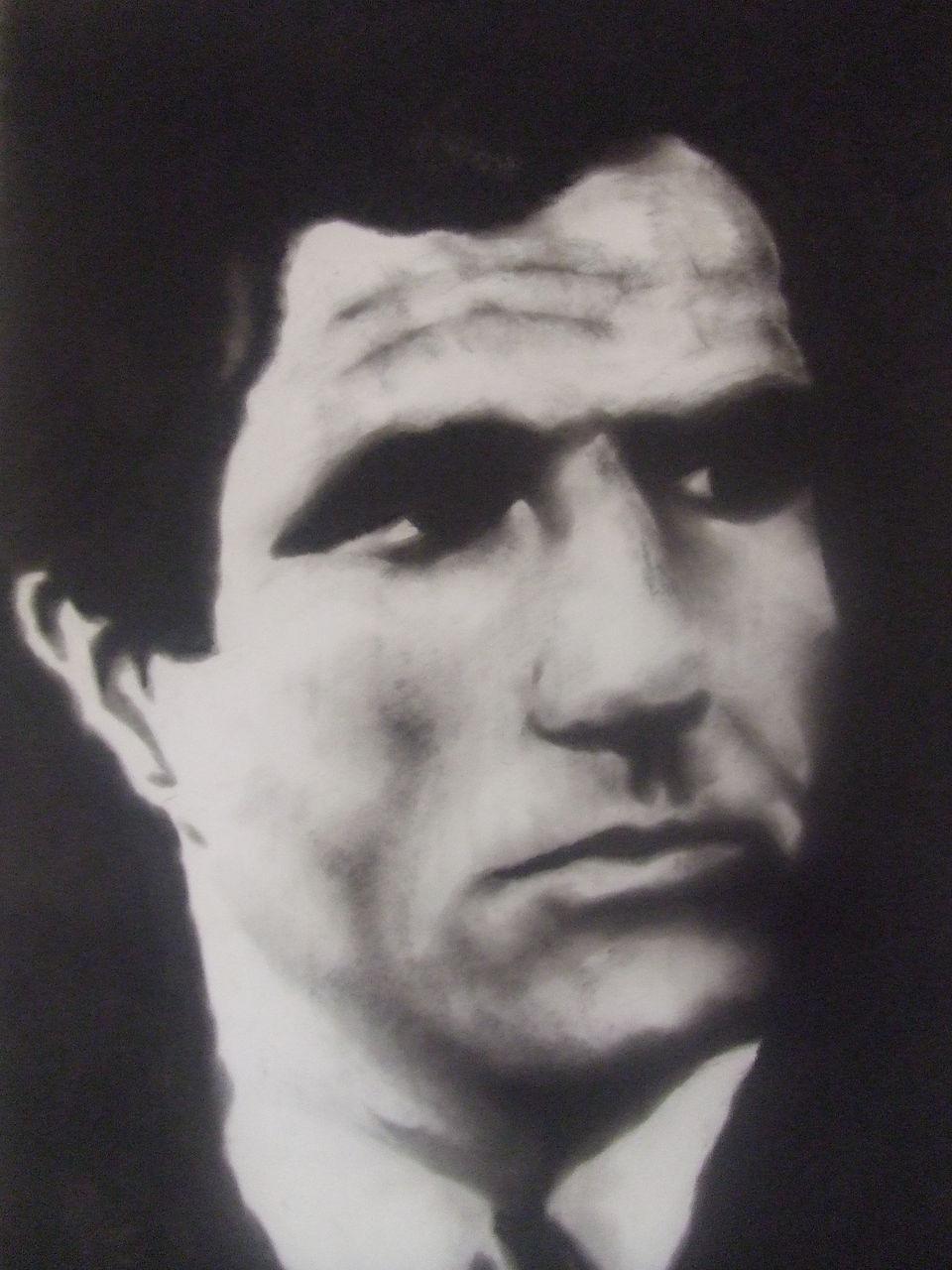 Fantômas Maître du monde Sonny Corléone