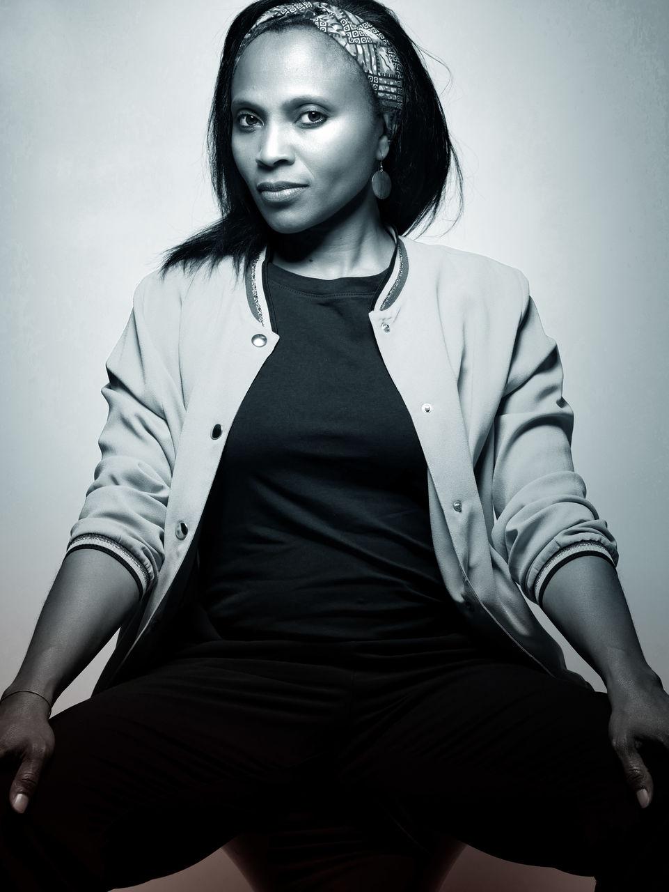 Fatoumia Mladjao Fatoumia 35