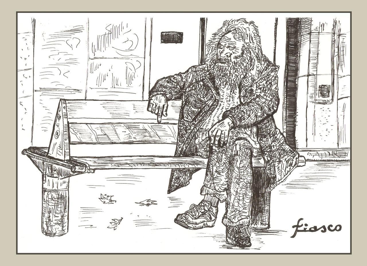 FIASCO Méditation