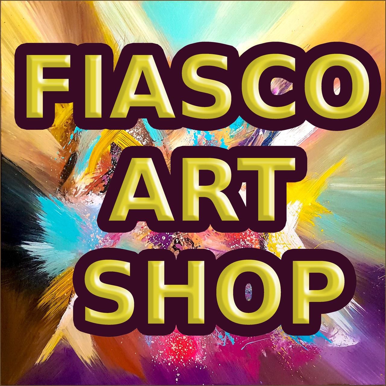 FIASCO Flashlights ARTSHOP4