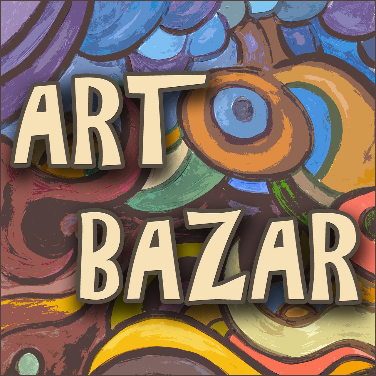 FIASCO Visuel Art Bazar