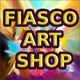 FIASCO - Flashlights ARTSHOP4