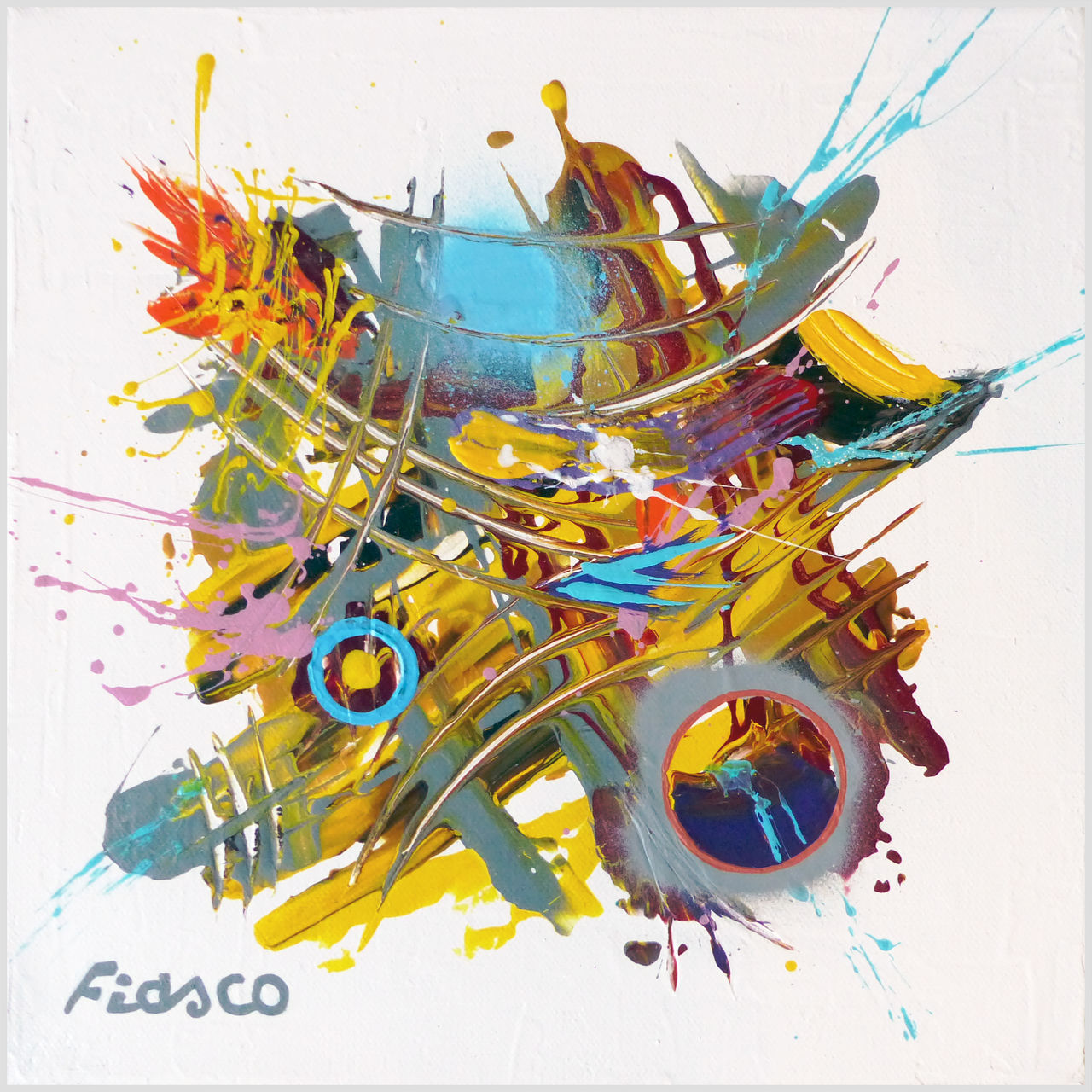 FIASCO Infinity