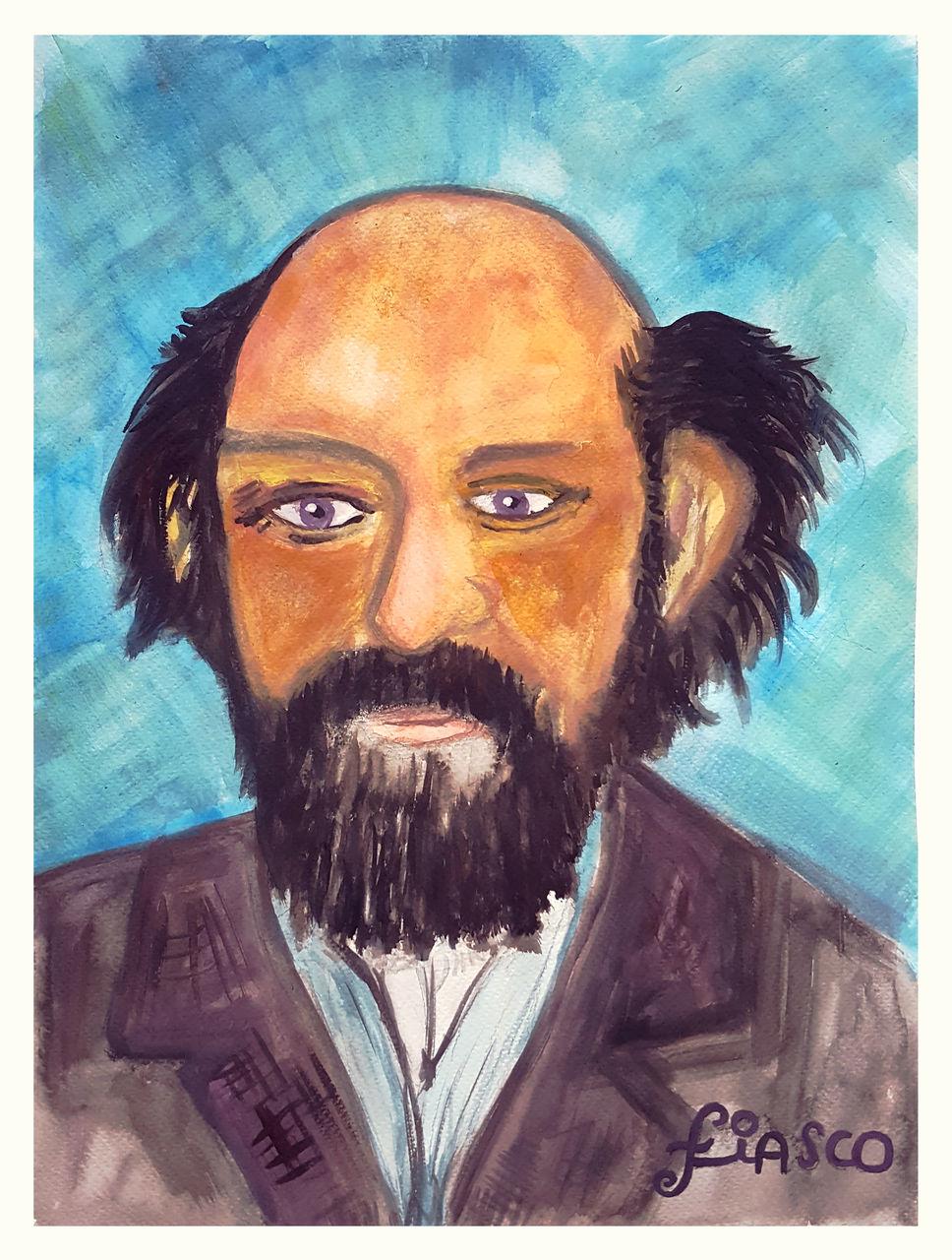 FIASCO Cézanne