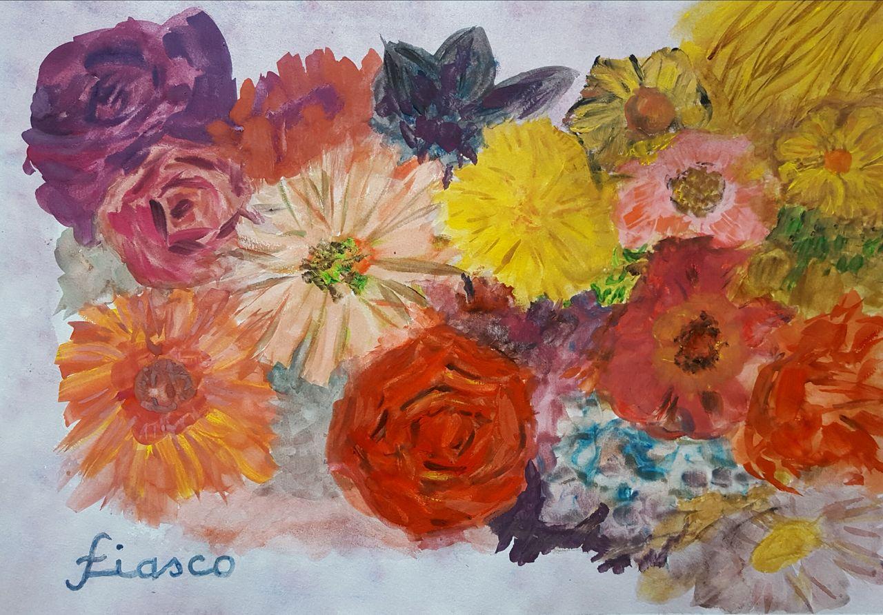 FIASCO Floralie Opus 1