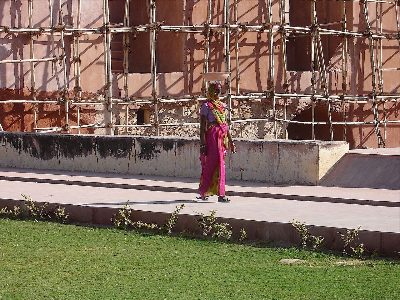 GARTNER Udaïpur  ( Inde)