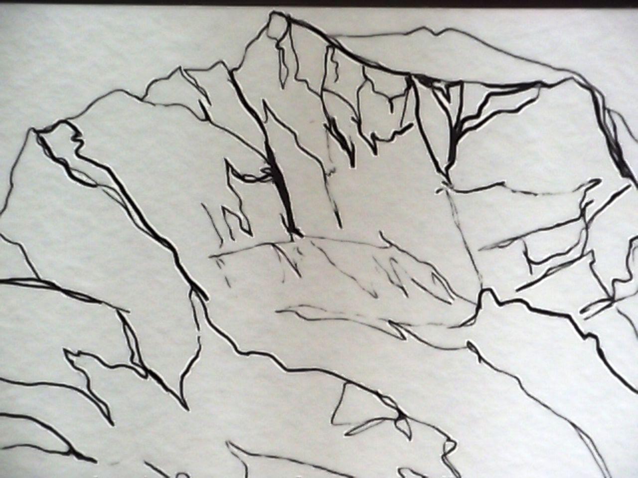 genevieve Bonnet-Cadith Massif des Ecrins 0811