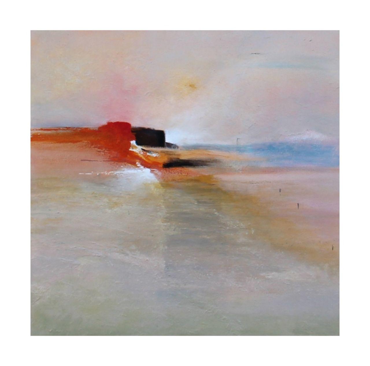 Gilles MERMEJEAN Peinture Gilles Mermejean 20190308 60x60