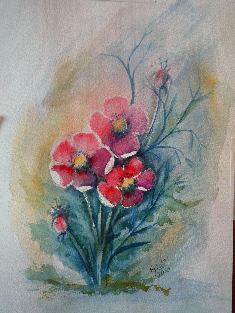 gisel' fleurs
