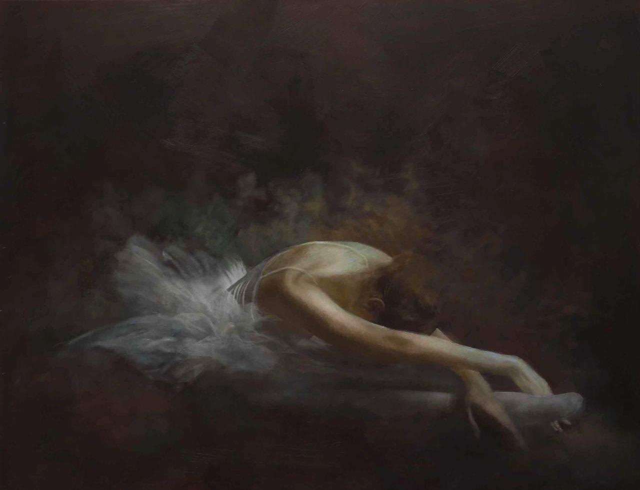 Guy Swyngedau Le rêve de Siegfried