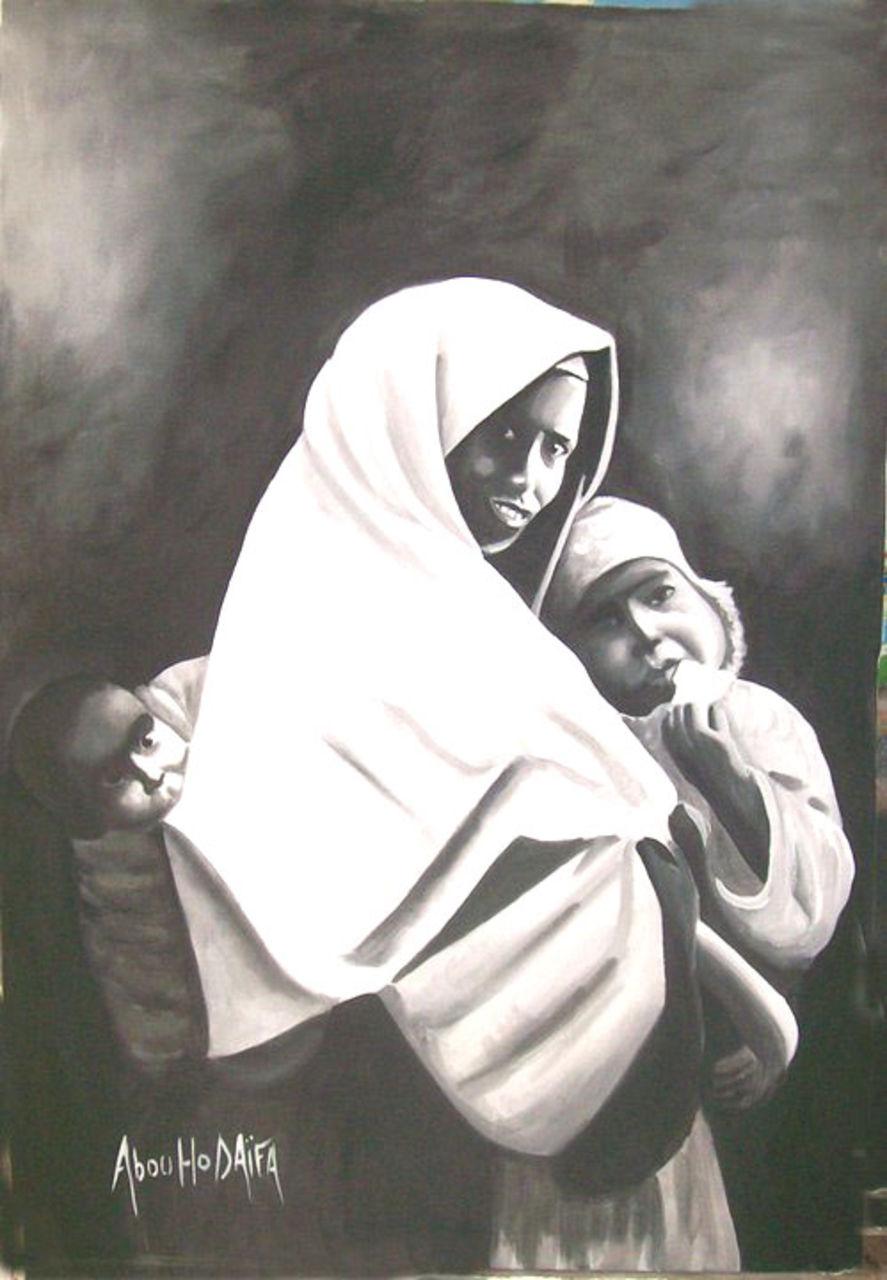 jamal Abouhodaifa condition de la femme