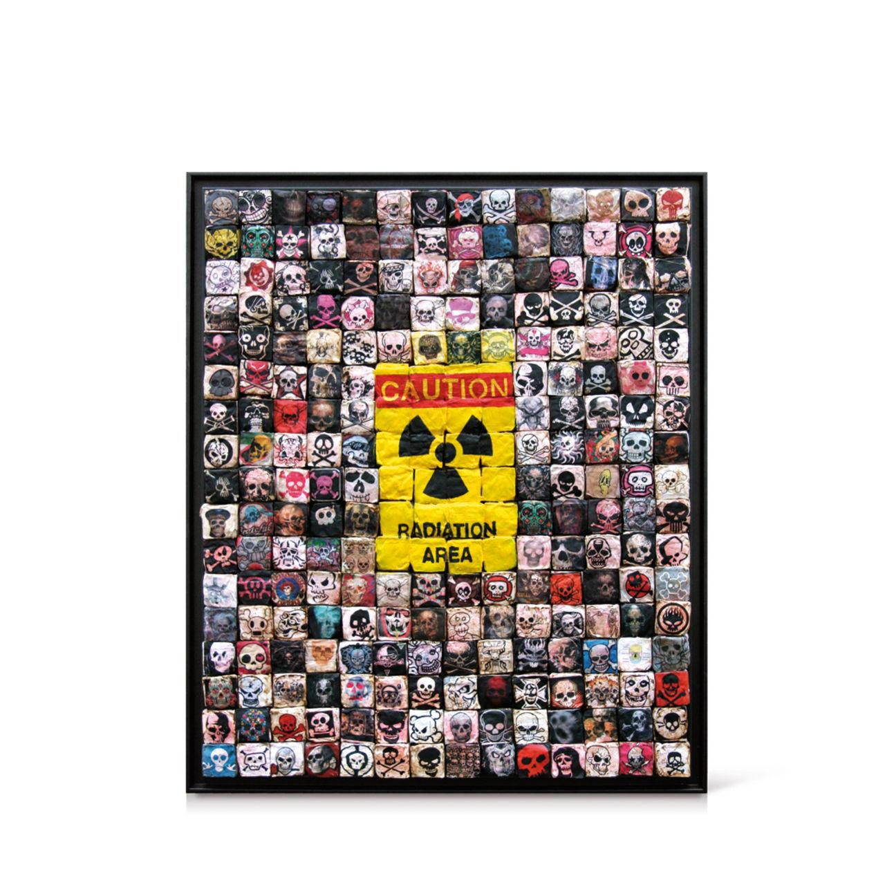 jean-michel buche 79 - Radiation area