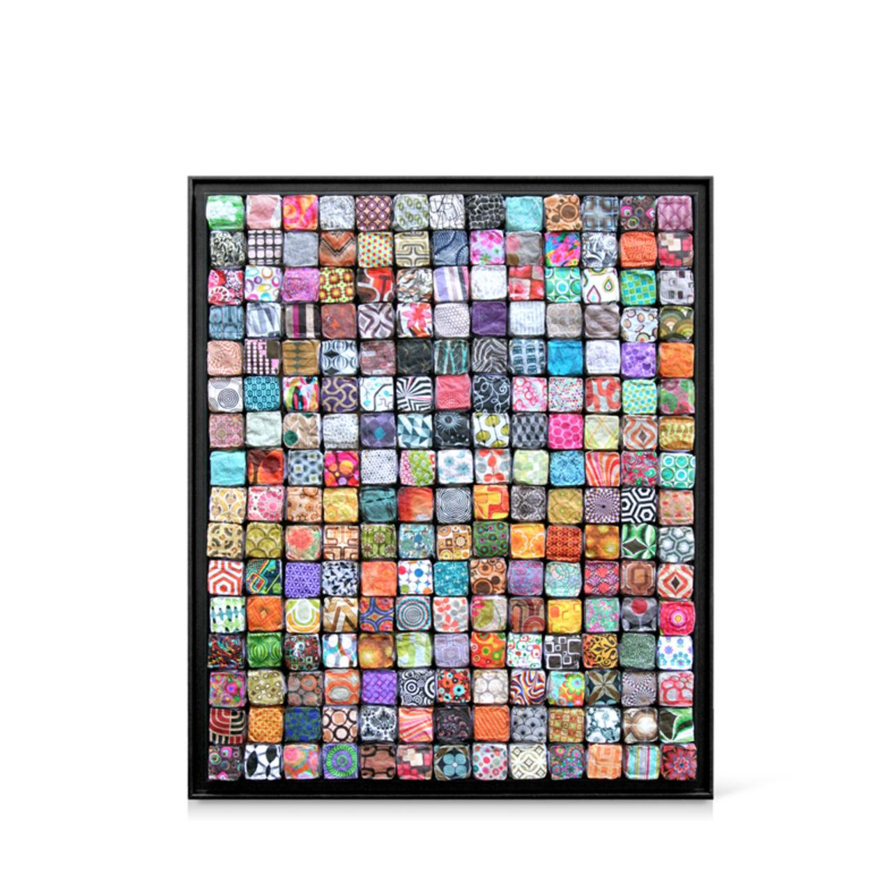 jean-michel buche 89 - Seventies 110x130