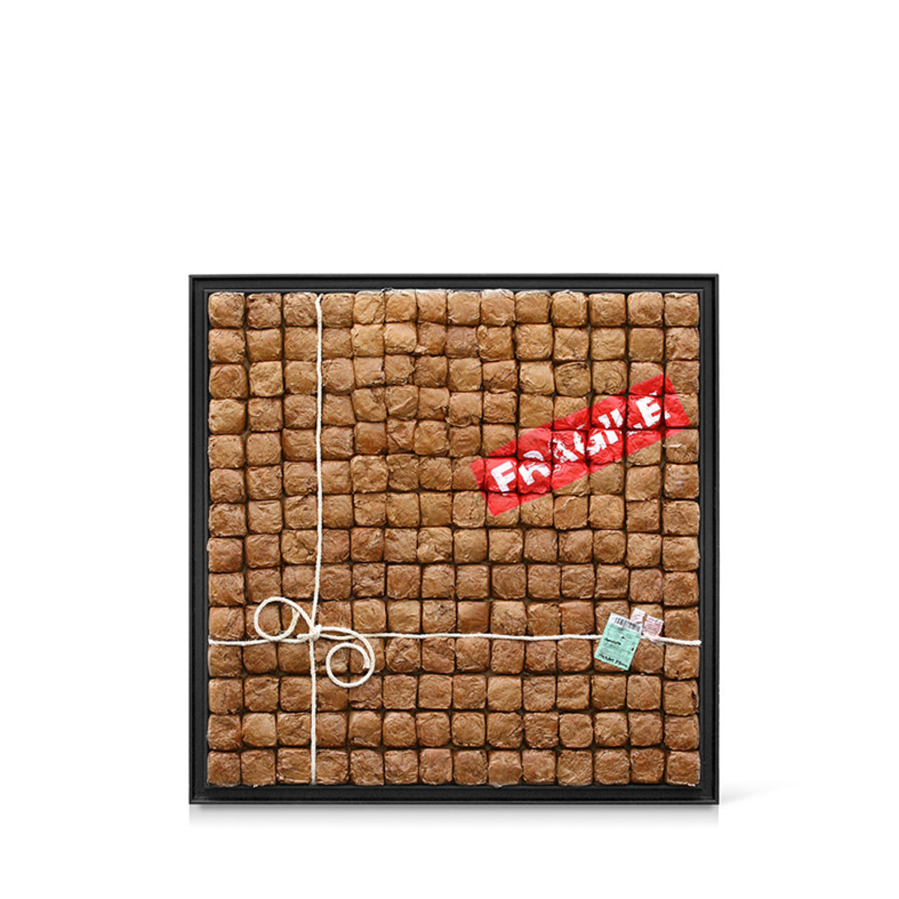 jean-michel buche 94 - Chocolate's squares delivery 112X112