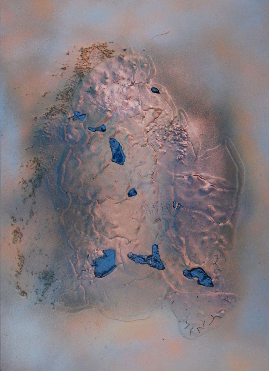 Jeanne-Marie Beuzard Poumons terrestres