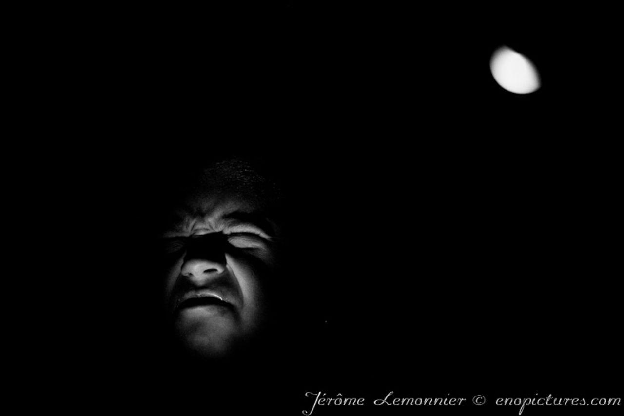 Jérôme Lemonnier Clair de Lune
