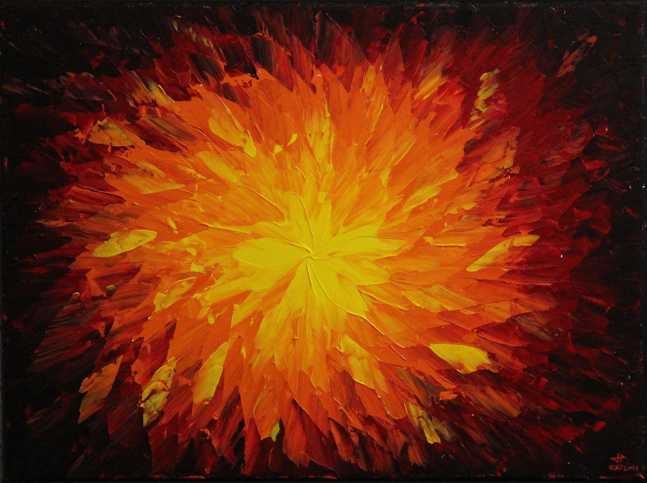Jonathan-Pradillon Luminosité flamboyante