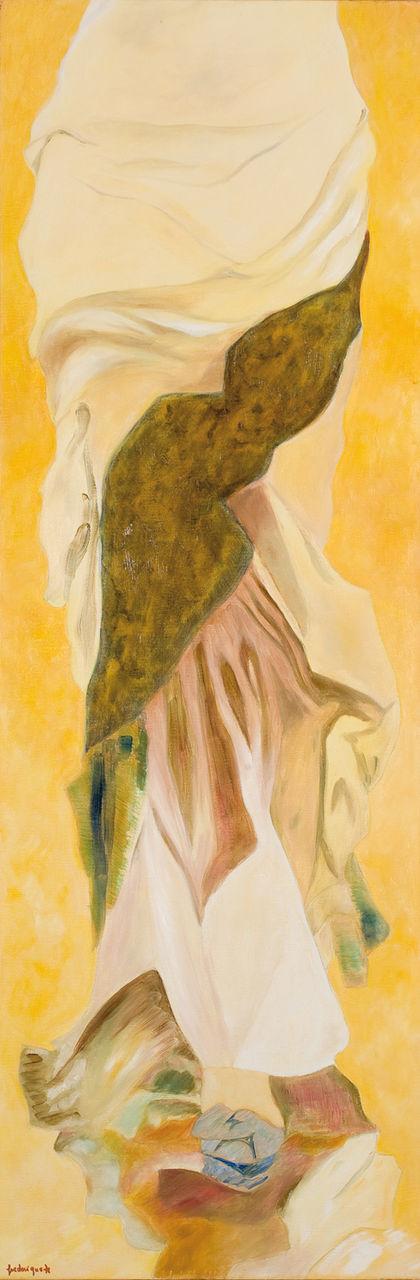 krzis-lorent frederique tourmrnte jaune