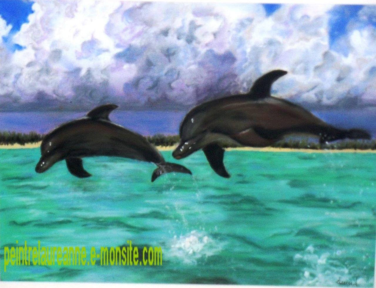 laure-anne barbier dauphins