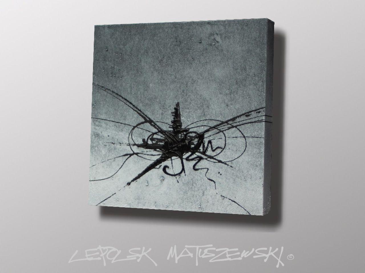 LEPOLSK MATUSZEWSKI BLACK STAR  de Lepolsk  Matuszewski