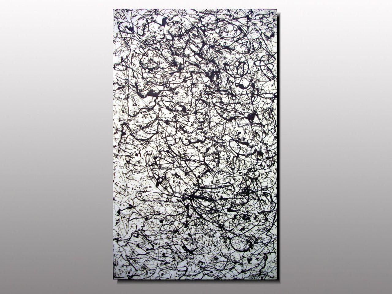 LEPOLSK MATUSZEWSKI MENTOR  Expressionnisme abstrait contemporain
