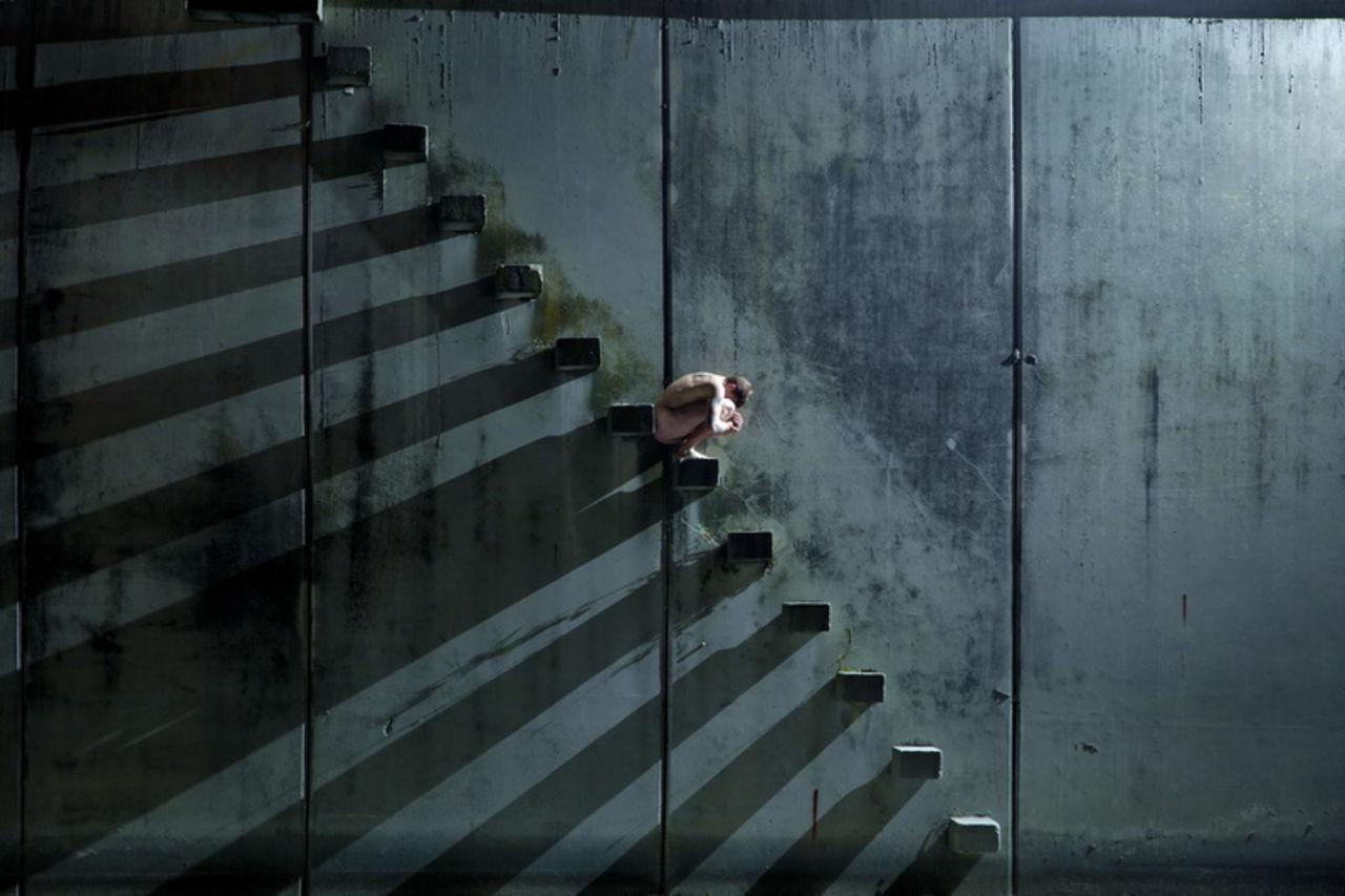 lionel bouffier escaliers