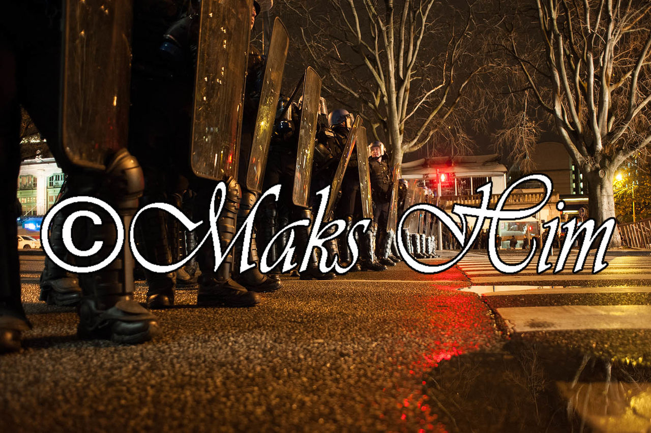 Maks_Him Rangée de bottes