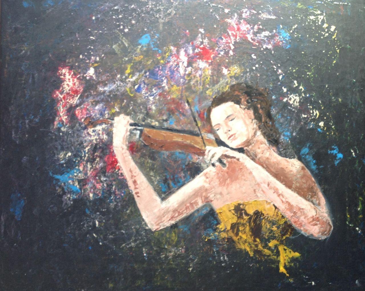 Marie Claire  Ricaux musique