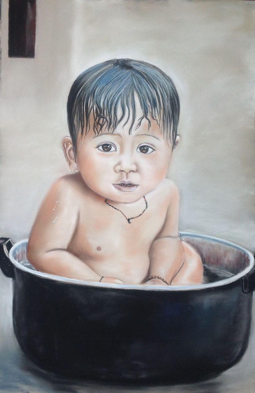 Marie Claire  Ricaux le bain